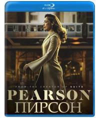 Пирсон (1 сезон) [Blu-ray]