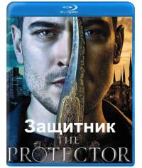 Защитник (1-2 сезон) [2 Blu-ray]