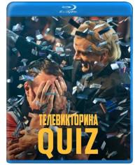 Телевикторина (Викторина) (1 сезон) [Blu-ray]