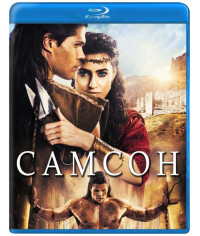 Самсон [Blu-ray]