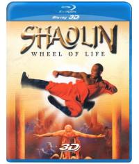 Секреты Шаолиня [3D/2D Blu-ray]