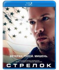 Стрелок (1-3 сезон) [3 Blu-ray]