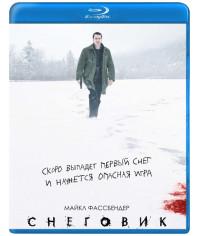 Снеговик [Blu-ray]