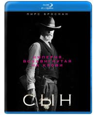Сын (1-2 сезон) [2 Blu-ray]