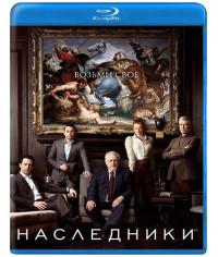 Наследники (1 сезон) [Blu-ray]