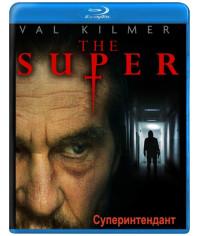 Суперинтендант [Blu-ray]