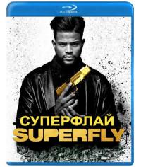 Суперфлай [Blu-ray]