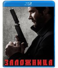 Заложница (1-2 сезон) [2 Blu-ray]