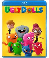 UglyDolls. Куклы с характером [Blu-ray]