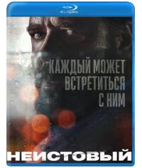 Неистовый [Blu-ray]