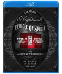 Nightwish - Vehicle of Spirits [2 Blu-ray]