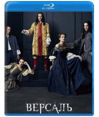 Версаль (1-2 сезон) [2 Blu-ray]