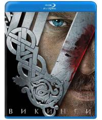 Викинги (1-6 сезон) [6 Blu-ray]
