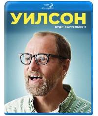 Уилсон [Blu-ray]