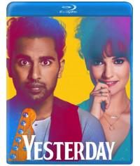 Yesterday [Blu-ray]