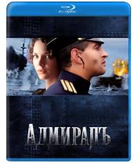 Адмиралъ [2 Blu-Ray]