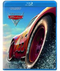 Тачки 3 [Blu-ray]