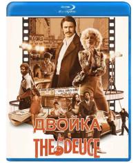 Двойка (1-2 сезон) [2 Blu-ray]