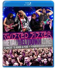 Metal Meltdown (Live from the Hard Rock Casino Las Vegas)