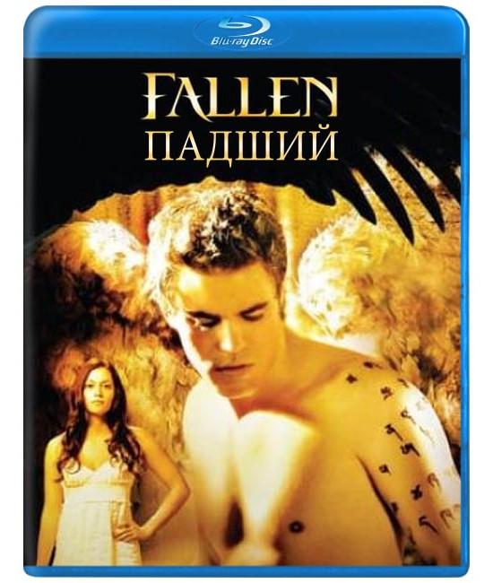 Падший (1 сезон) [Blu-ray]