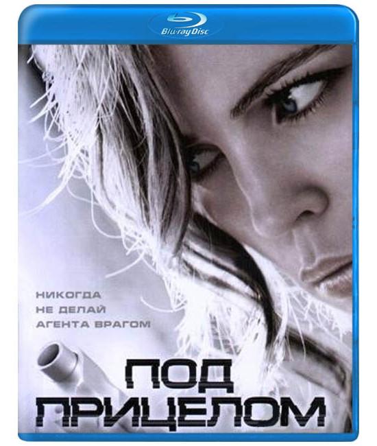 Под прицелом (Преследуемые) (1 сезон) [Blu-ray]