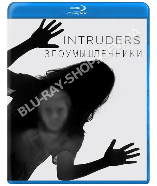 Злоумышленники (1 сезон) [Blu-ray]