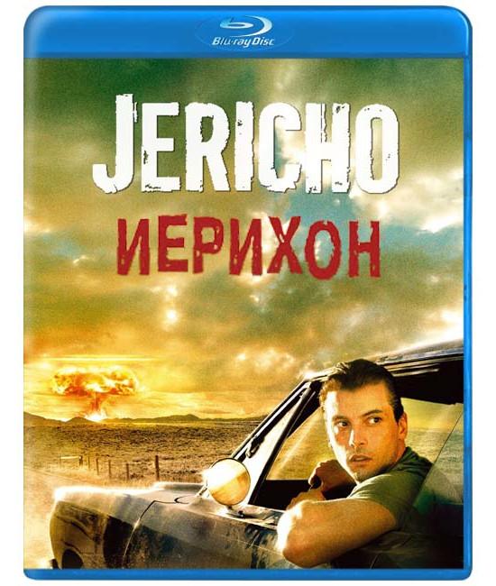 Иерихон (1-2 сезоны) [2 Blu-ray]