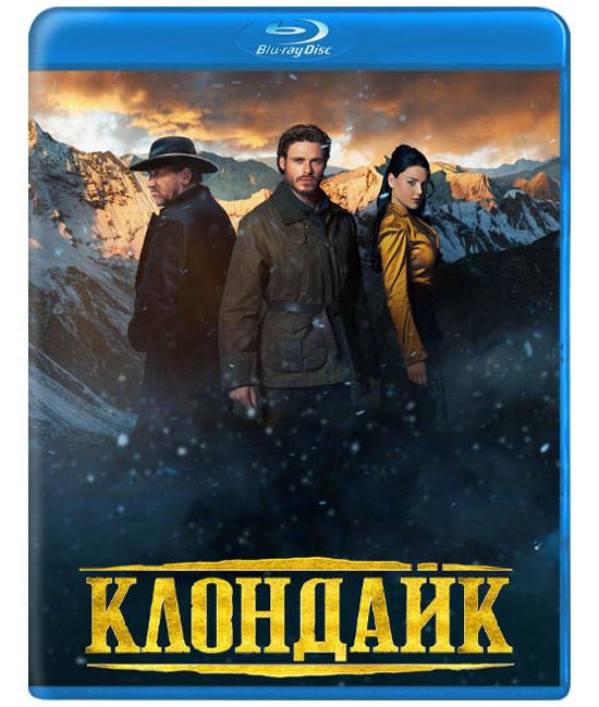 Клондайк (1 сезон) [Blu-ray]