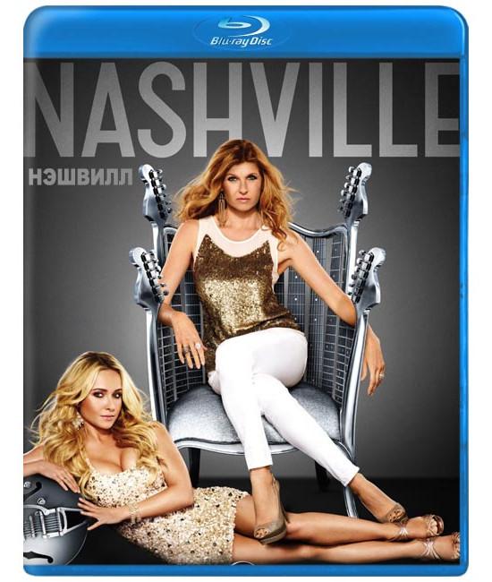 Нэшвилл (1-6 сезоны) [6 Blu-ray]