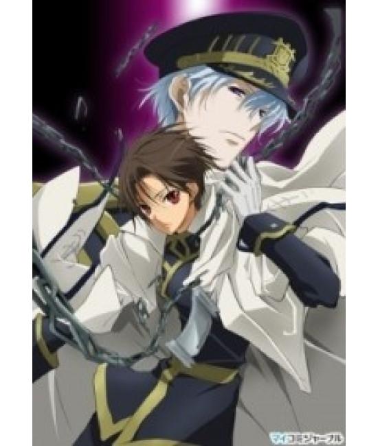 07 - Душа (Седьмой дух ) [1 DVD]