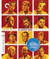 12 разгневанных мужчин [Blu-Ray]