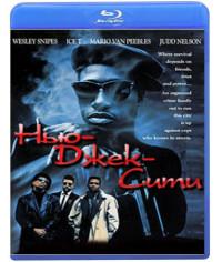 Нью-Джек-Сити [Blu-Ray]