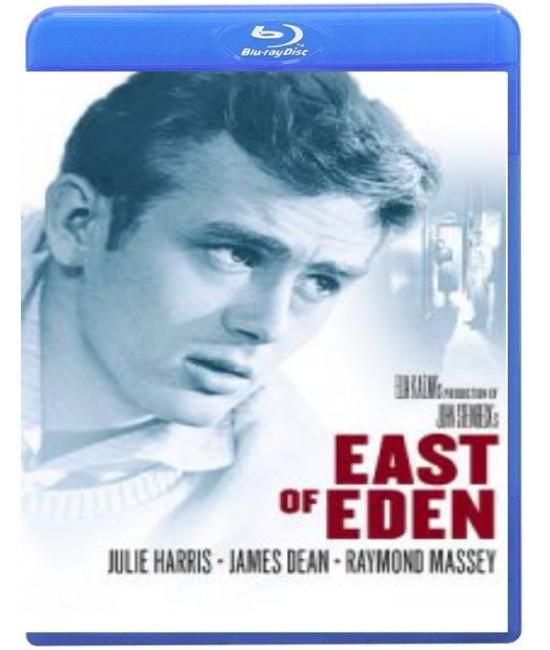 К востоку от рая [Blu-Ray]