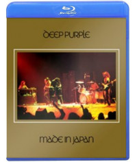 Deep Purple - Made in Japan [Blu-Ray Audio]