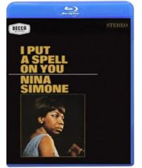 Nina Simone - I Put A Spell On You (1965) [Blu-Ray Audio]