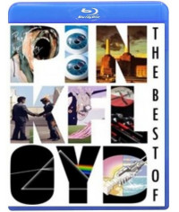 Pink Floyd - The Best Of Pink Floyd [Blu-Ray]