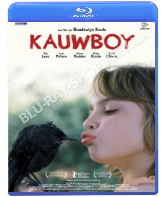 Галчонок [Blu-Ray]