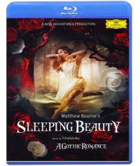 Спящая красавица: постановка Мэттью Борна [Blu-Ray]