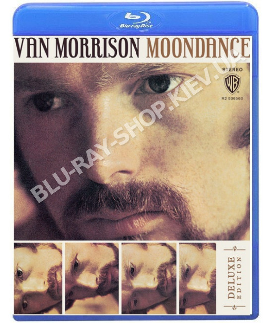 Van Morrison: Moondance [Blu-Ray]