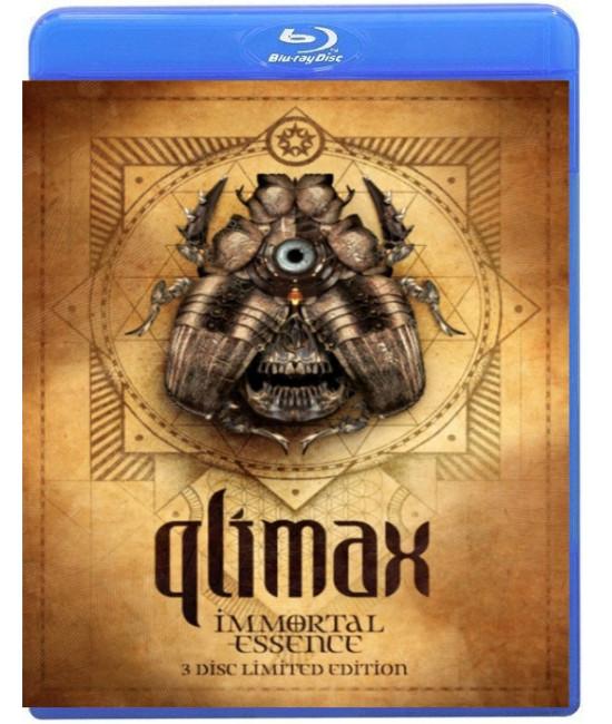 Qlimax: Immortal Essence [Blu-Ray]