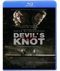 Узел дьявола [Blu-ray]