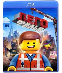 Лего. Фильм [Blu-Ray]