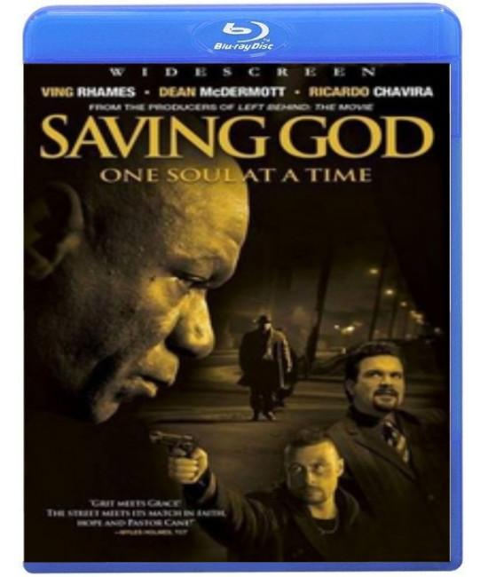 Спасение Бога [Blu-Ray]