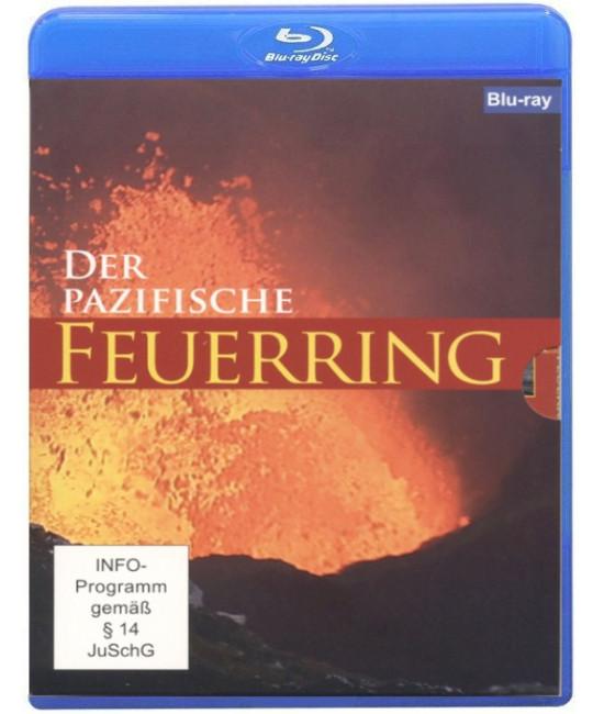 Der Pazifische Feuerring [2 Blu-ray]