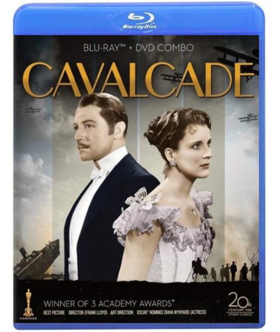 Кавалькада [Blu-ray]