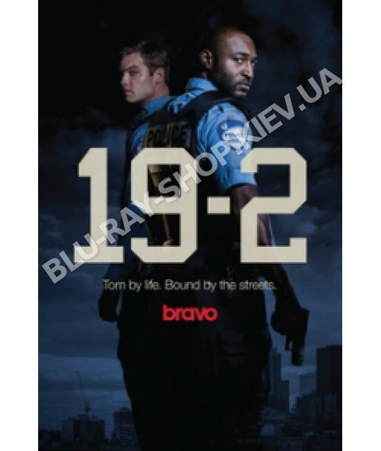 19-2 [DVD]