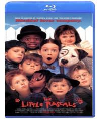 Маленькие негодяи (Шалопаи) [Blu-ray]