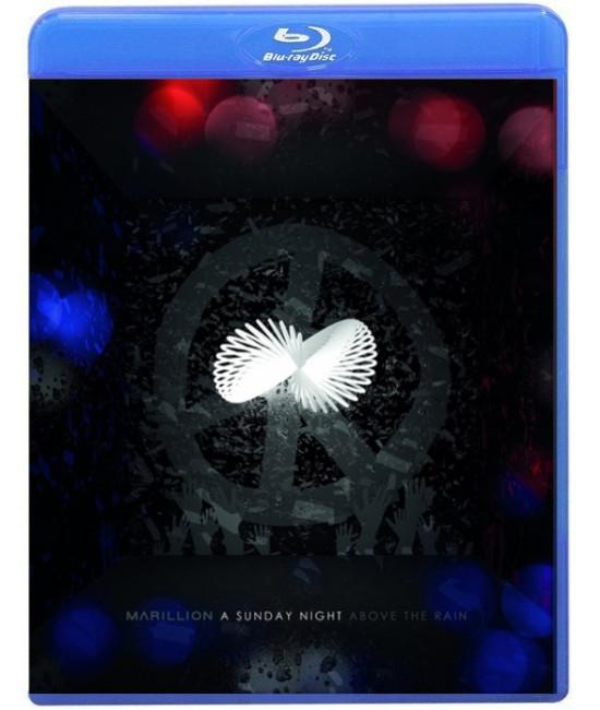 Marillion: A Sunday Night Above The Rain [3 Blu-ray]