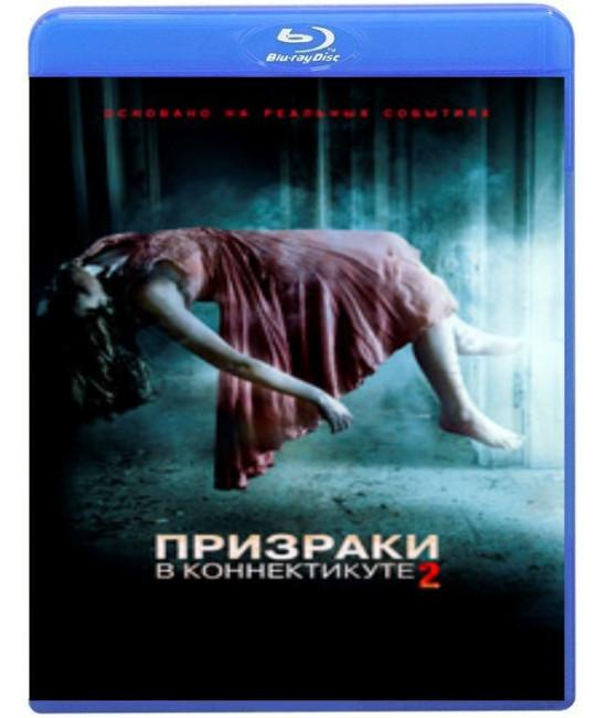 Призраки в Коннектикуте 2: Тени прошлого [Blu-ray]