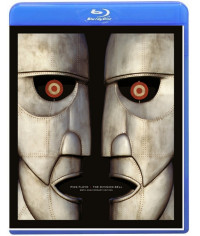 Pink Floyd: The Division Bell [Blu-ray Audio]